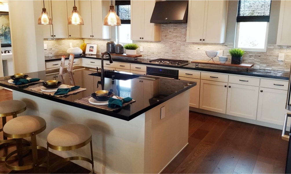 Kitchen Remodeling Contractor in Las Vegas