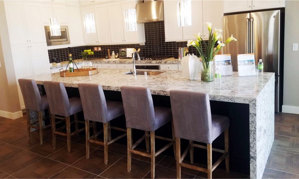 Kitchen Remodeling Services in Las Vegas