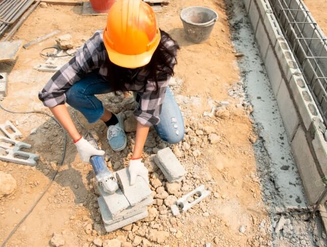 Commercial Construction Contractor in Las Vegas, NV