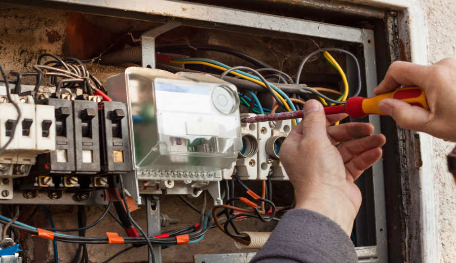 24 Hour Emergency Electrical Services in Las Vegas